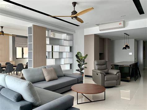 Zen Living Room Concept Ideas