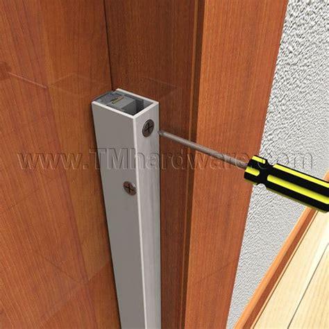 Zero 770 High Quality Heavy Duty Adjustable Door Gasket