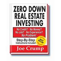 Zero down real estate investing secret code