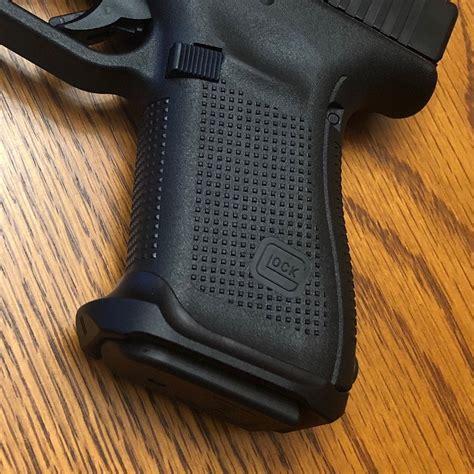 Zev Magwell Glock 19 Gen 4