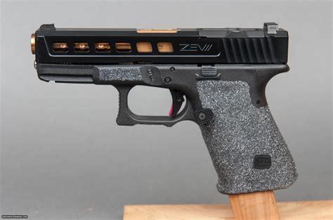 Zev Tech Glock