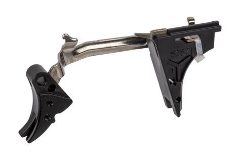 Zev Tech Glock Trigger Review