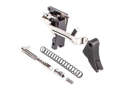 Zev Tech Glock Trigger Zip Tie Codes