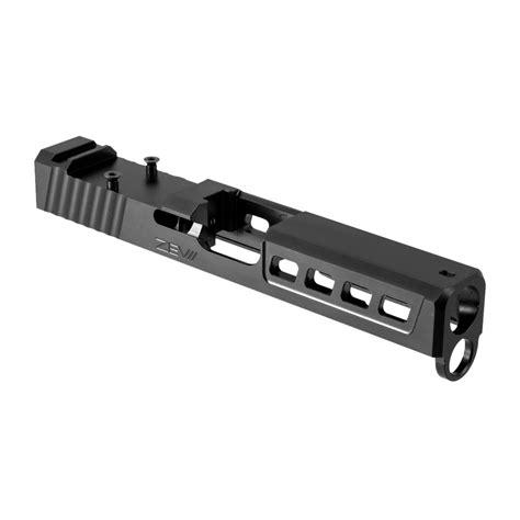 ZEV Technologies Dragonfly Pistol Slide G19 Gen 4 5 Star