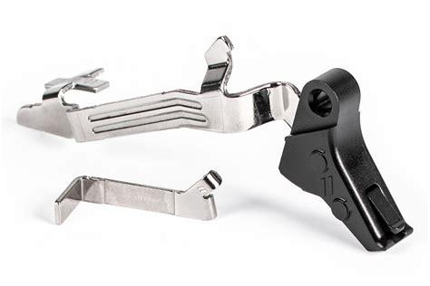 Zev Trigger Glock 19 Gen5
