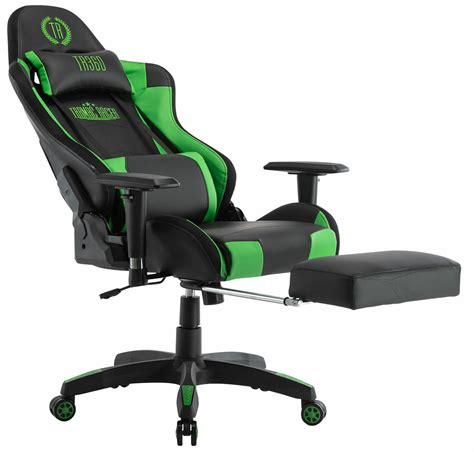 Zocker Sessel
