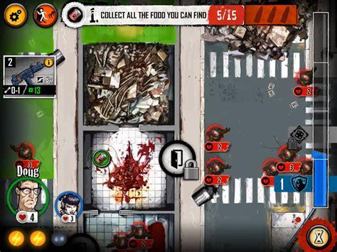 Zombicide Tactics