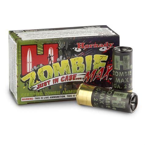 Zombie Max 12 Ga
