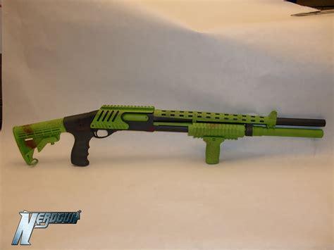 Zombie Shotgun