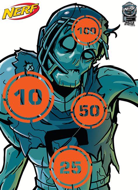 Zombie Targets In Targets Ebay