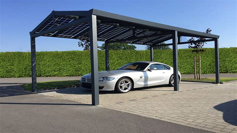 Zonnepanelen Als Dakbedekking Carport Huis Interieur Huis Interieur 2018 [thecoolkids.us]