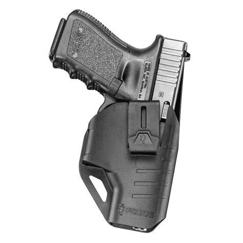 Zornholster Glock 17