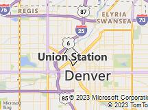 Union Station Denver Co Bing